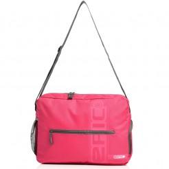 Cestovní taška přes rameno Epic Freestyle růžová