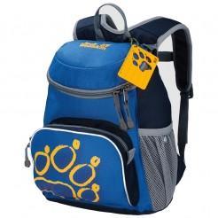 Dětský batoh Jack Wolfskin Little Joe 11l tmavě modrý