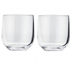 Sklenice na whisky Brunner Water 300 ml, 2ks
