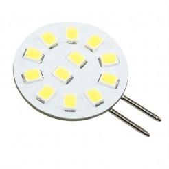 LED žárovka Haba super plochá  200 lm