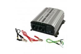 Sínusový měnič Haba 600W 12V/230V
