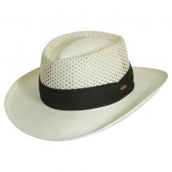Pánský klobouk Scala Roanoke