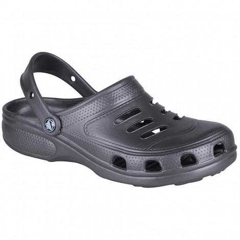 Pánské gumové boty Kenso šedé
