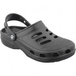 Pánské gumové boty Kenso černé