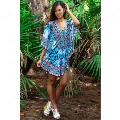 Dámské plážové šaty La Moda Kaftan
