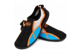 Dámské boty do vody Aqua Speed černomodré
