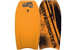 Bodyboard Copa oranžový 112 cm