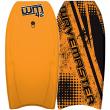 Bodyboard Copa oranžová 112 cm