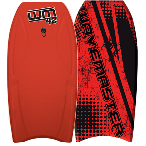 Bodyboard Copa červený 112 cm