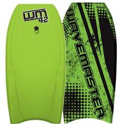 Bodyboard Copa zelený 103 cm