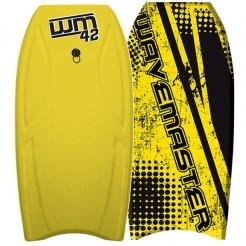 Bodyboard Copa žlutý 103 cm