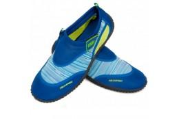 Dámské boty do vody Aqua Speed zelenomodré