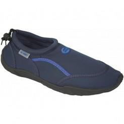 Dámské boty do vody Aqua Speed tmavě modré