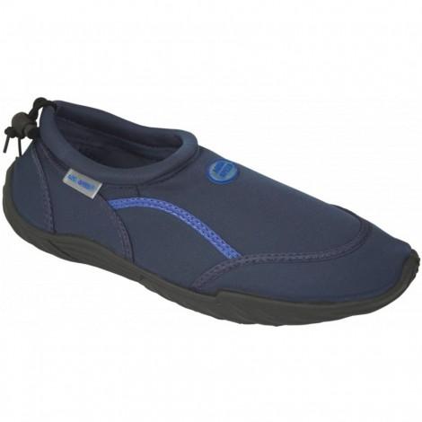 Boty do vody Aqua Speed Aqua tmavě modré