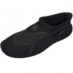 Pánské boty do vody Surf7 Slip On černé