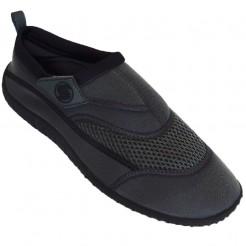 Pánské boty do vody Surf7 Velcro černé