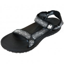 Pánské sandále Surf7 River Sandal černé