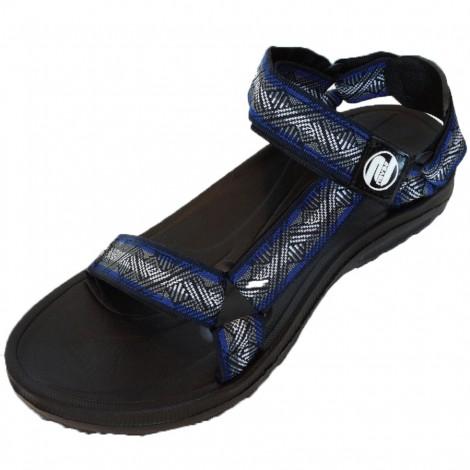 Pánské sandále Surf7 River Sandal modré