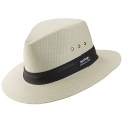Pánský klobouk Panama Jack Safari Matte