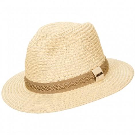 Pánský klobouk Scala Teton