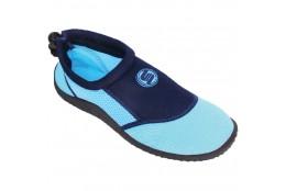 Dámské boty do vody Surf7 Slip on II. modré
