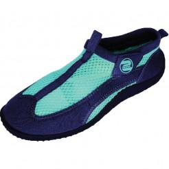 Dámské boty do vody Surf7 Velcro Mesh modré