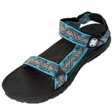 Dámské sandále Surf7 River Sandal modré