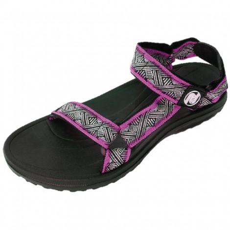 Dámské sandále Surf7 River Sandal růžové