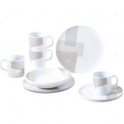 Melaminové nádobí Brunner Canvas