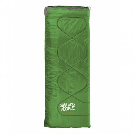 Letní spací pytel Easy Camp Chakra zelený - výprodej