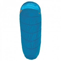 Spací pytel Easy Camp Ellipse modrý mumie - výprodej