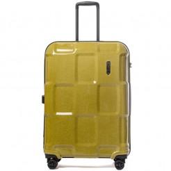 Cestovní kufr Epic CRATE Reflex zlatý 103 l