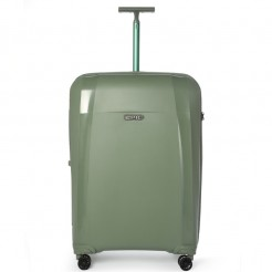 Cestovní kufr Epic Phantom BIO zelený 95 l