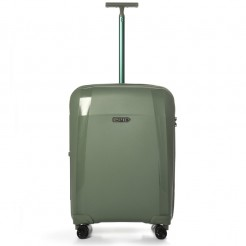 Cestovní kufr Epic Phantom BIO zelený 67 l