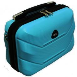 Příruční kufr RGL Lisa modrý S 15 l