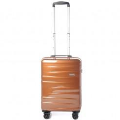 Cestovní kufr Epic Vision 39 l měděný