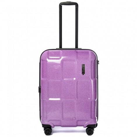 Cestovní kufr Epic CRATE Reflex fialový 68 l