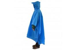 Pláštěnka Campleader modrá