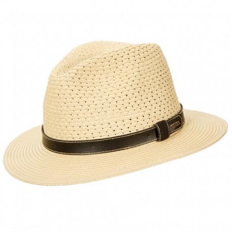 Pánský klobouk Scala Safari