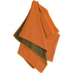 Chladící ručník Dry Drop oranžový