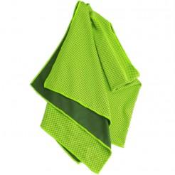 Chladící ručník Dry Drop zelený