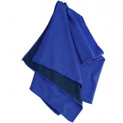 Chladící ručník Dry Drop tmavě modrý