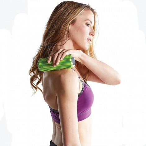 Masážní válec Gaiam Mini Muscle