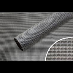 Stanový koberec Brunner Kinetic 600 šedý 250 x 350 cm