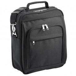 Taška přes rameno D&N Travel I. černá