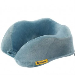 Cestovní polštář na krk Travel Blue Tranquillitty Pillow modrý