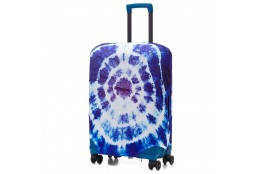 Obal na kufr Epic M Blue