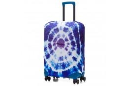 Obal na kufr Epic L Blue
