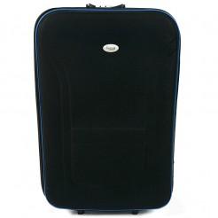 Cestovní kufr Laggy Malibu černý 94 l
