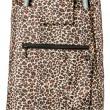 Nákupní taška na kolečkách Epic Ergo leopard